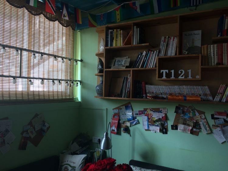 Hostel T121
