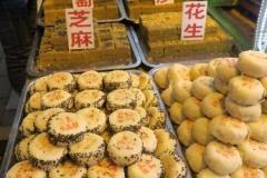 Food Market-Kuchen