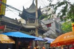 Food Market Tempel