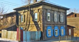 Irkutsk – Das Paris Sibiriens