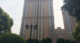 Bei einem Expat in Shanghai