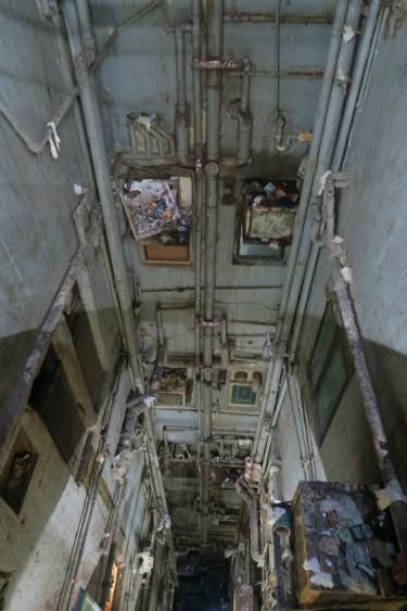 Klimaanlage-Chunking-Mansions
