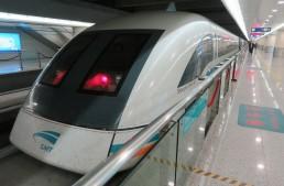 Maglev – Transrapid