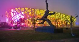 Nächtlicher Fototrip zu Pekings TOP Architektur