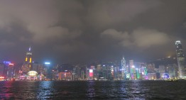 Hong Kong – Symphony of Lights