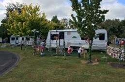 Campingplatz Wairoa – Riverside Motorcamp