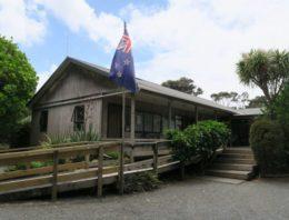 Campingplatz Bay of Islands – Aroha Island