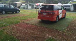Campingplatz Martins Bay Holiday Park