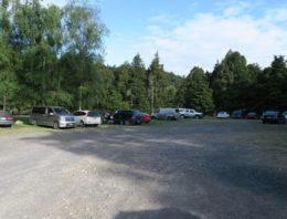 Campingplatz Kaimai-Mamaku Forest Park – Dickey Flat Campsite