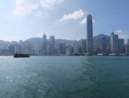 Hong Kong – Victoria Peak
