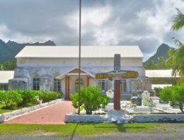 Fahrradtour um die Insel – Ride Rarotonga