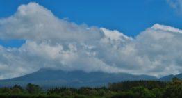 Campingplatz Volcanoview – Mount Taranaki