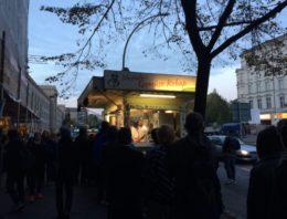 Berlin, der optimale Start für eine Weltreise