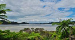 Campingplatz Opotiki – Island View Holiday Park